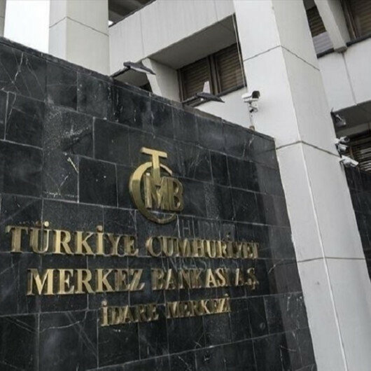 Turkey's Central Bank keeps interest rates steady