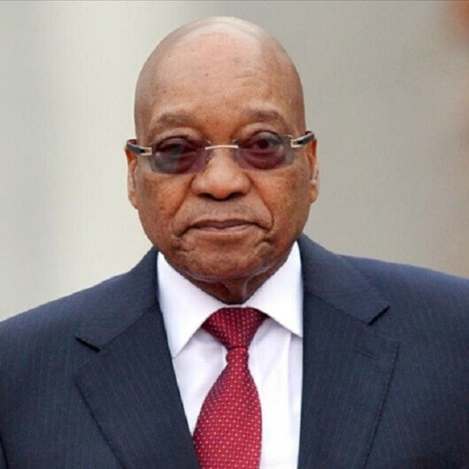 What's going on in South Africa in 5 questions