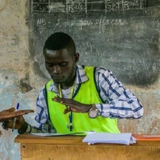 EU deploys election observer mission in Zambia