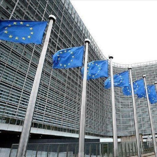 EU calls for calm amid tension over Al-Aqsa settler incursions