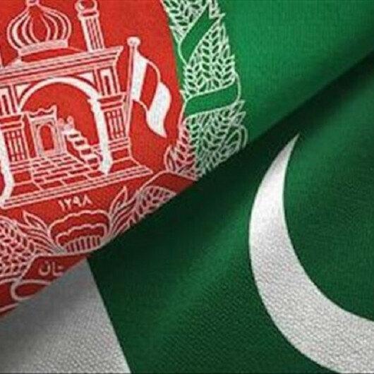 Pakistan, Afghanistan talk on 'abduction' episode
