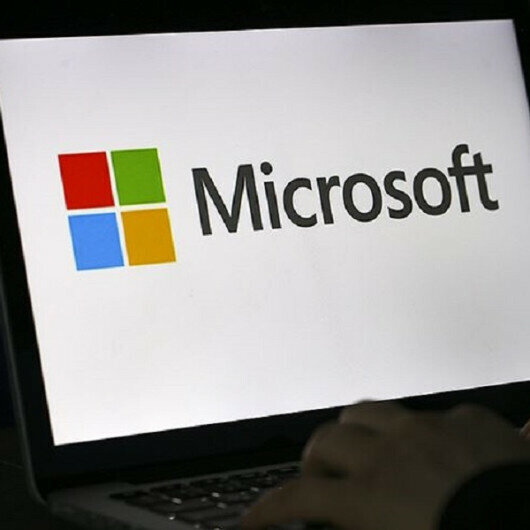 China denies US allegations of Microsoft hack