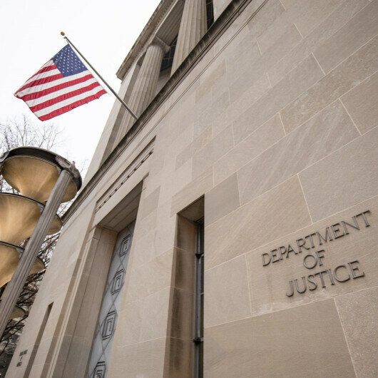 US Justice Department pulls back on targeting news reporters