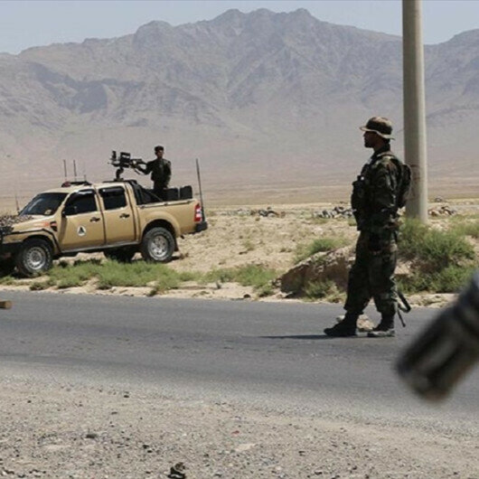 Diplomatic missions in Kabul demand Taliban end violence in Afghanistan