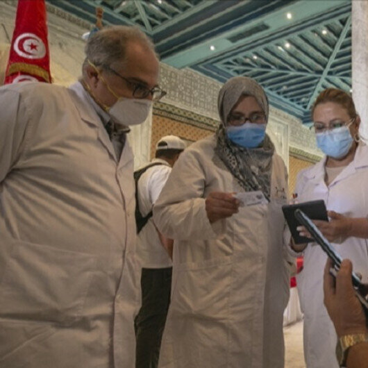 Tunisian health minister sacked as COVID-19 cases surge