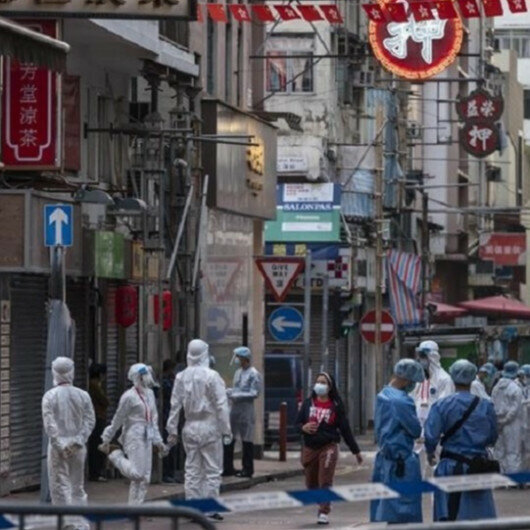 China turns down 2nd phase of coronavirus origin tracing