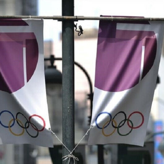 Tokyo Olympics top official sacked over past remarks on Holocaust