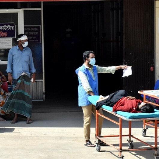 Bangladesh resumes strict lockdown after Eid holidays