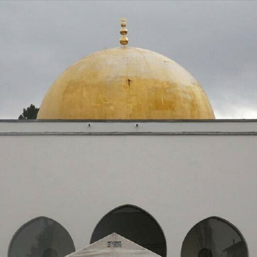 Mosque imam sacked in France for reciting verses deemed 'contrary to values of Republic'