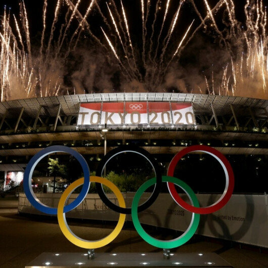 Pandemic-hit Tokyo Olympics officially starts with opening ceremony
