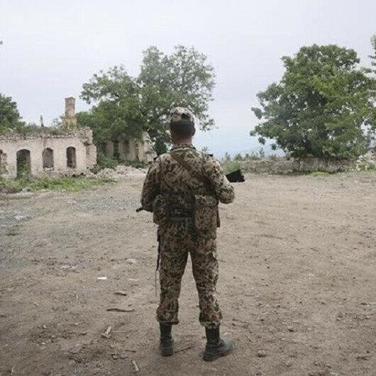 Azerbaijani soldier killed in Armenia's armed provocation