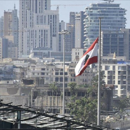 UN calls for forming Lebanese gov't with full powers