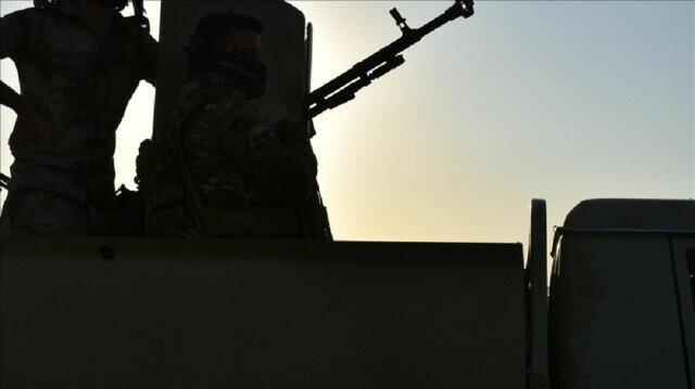 Daesh attack kills three policemen in Iraq's Kirkuk