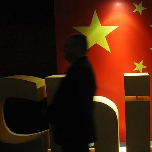 China sanctions former, current US officials over Hong Kong