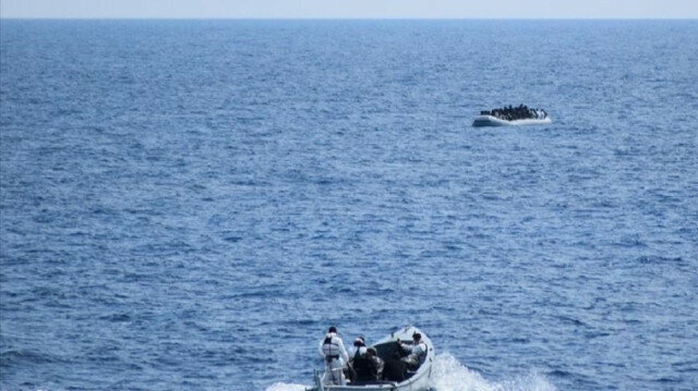 More than 200 migrants rescued off Tunisian coast
