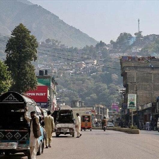 Voting begins in Pakistan-administered Kashmir
