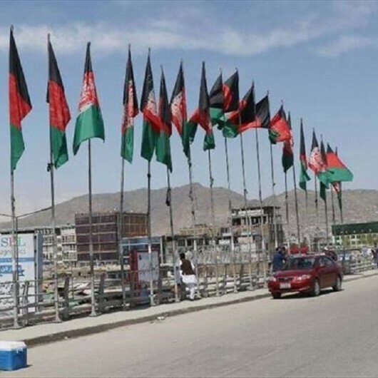 Schools reopen in Afghanistan after months of COVID-19 closure