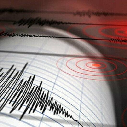 Magnitude 5.1 quake recorded off Japan's Aomori prefecture