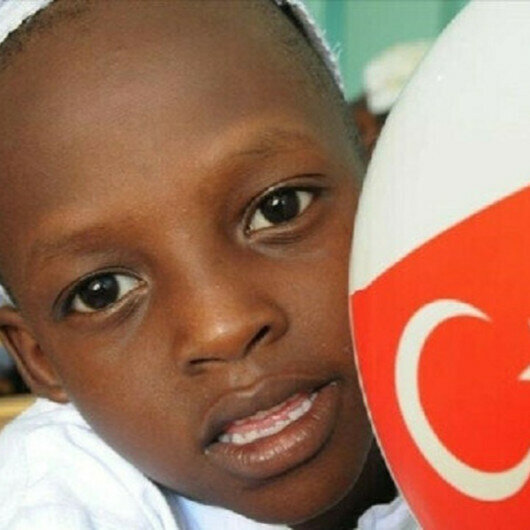 Turkish language classes met with great interest in Rwanda