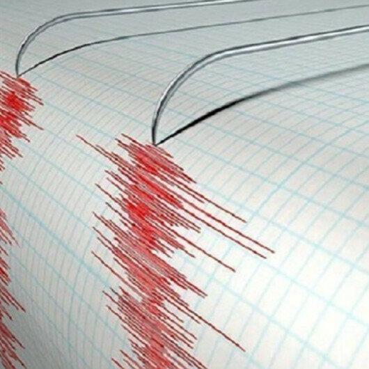 Magnitude 4.2 earthquake jolts southern Turkey