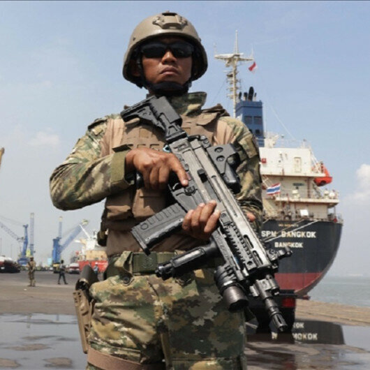US, Indonesia to hold joint military exercise in August