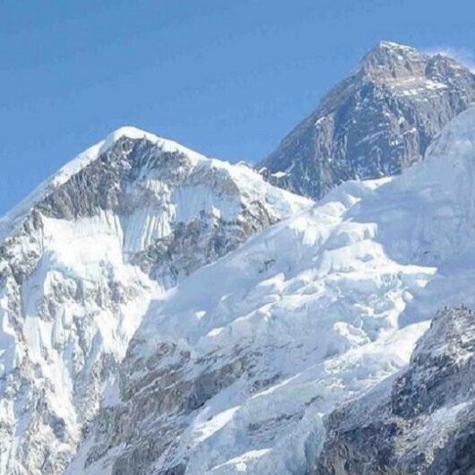 Team finds bodies of climbers killed trying to scale Pakistan's K-2