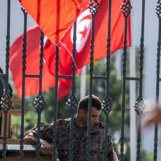 Spain calls for calm, stability in Tunisia amid political turmoil
