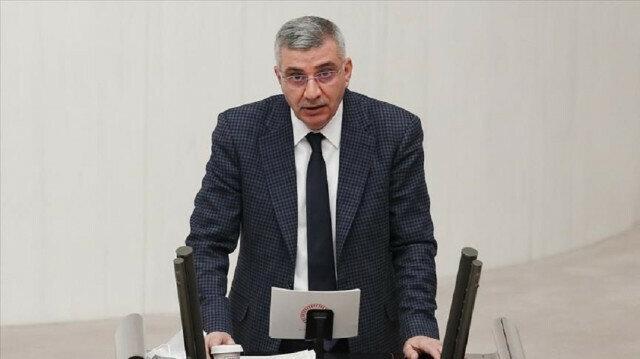 Cihan Pektas, head of the Turkey-Tunisia Inter-Parliamentary Friendship Group