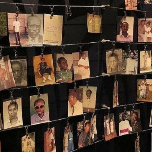 Netherlands extradites Rwandan genocide suspect