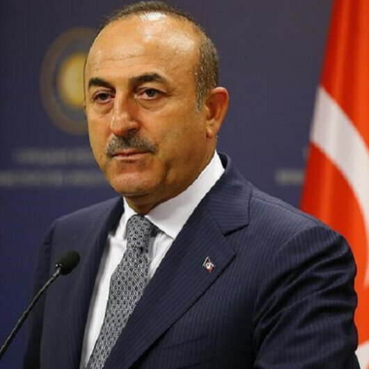 Turkish FM expresses support to Tunisian people following coup attempt