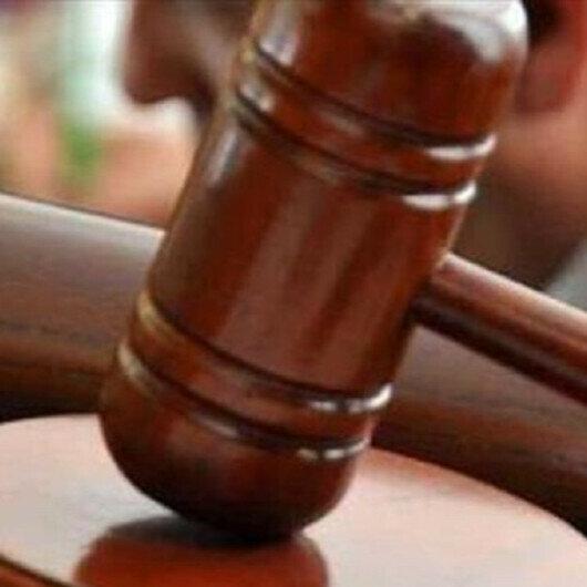 US spa shooter sentenced to 4 life sentences