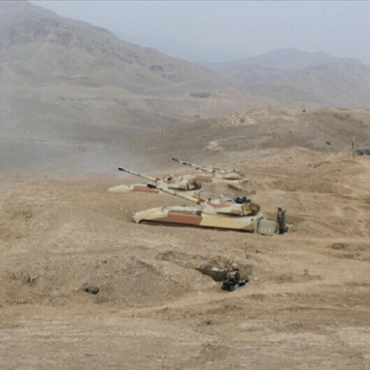 Tajikistan not to deploy Russian soldiers to guard its border with Afghanistan