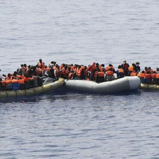 Over 950 irregular migrants so far perished in Mediterranean this year