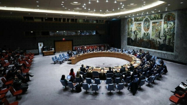 UN Security Council to host Myanmar's 'silenced voices'