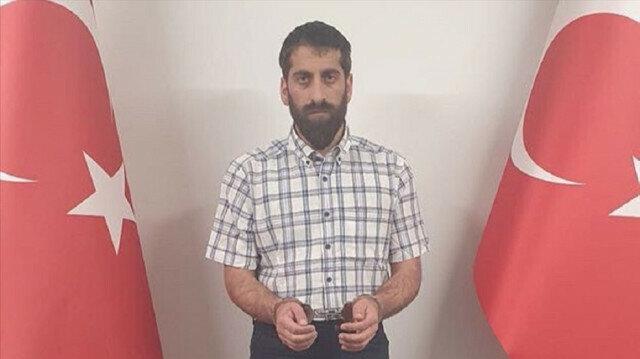 Turkish intelligence nabs senior PKK terrorist in northern Iraq