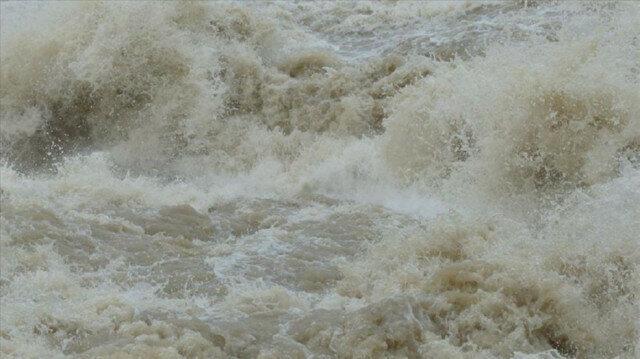 Flash floods claim 40 lives in Afghanistan
