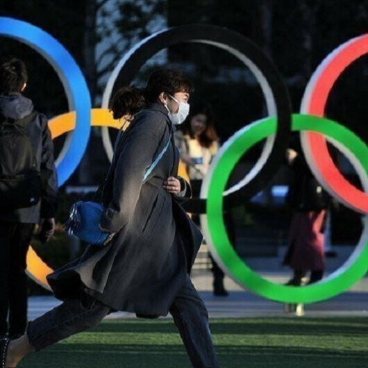 Coronavirus cases at Tokyo Olympics rise to 220