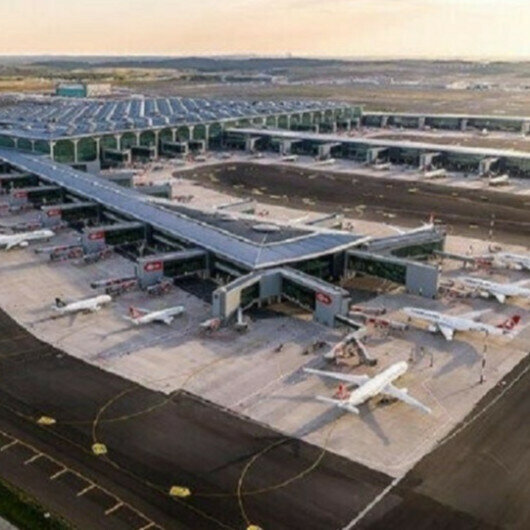 Istanbul Airport becomes first to earn ACI reaccreditation