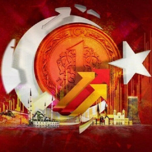 Turkey's current account deficit down in May