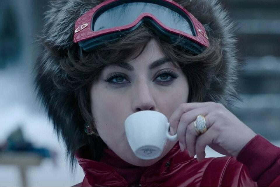 Lady Gaga as Lady Gucci