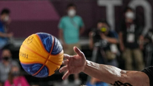Argentina defeat Japan in Olympic men's basketball