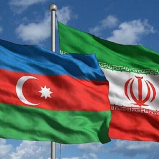 How Persian influence on Azeri in Iran led to its erosion