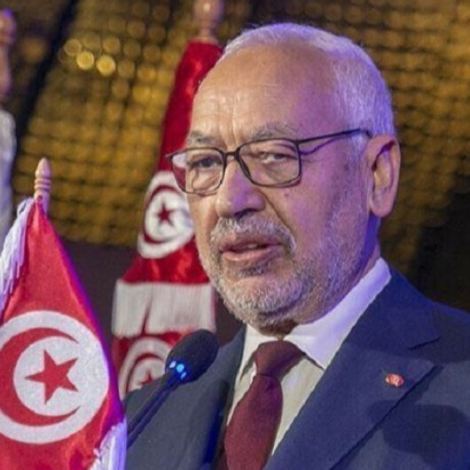 Tunisia's Ghannouchi discharged from hospital after medical checks
