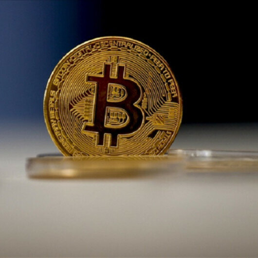 Cryptocurrency market above $2T for 1st time in 3 months
