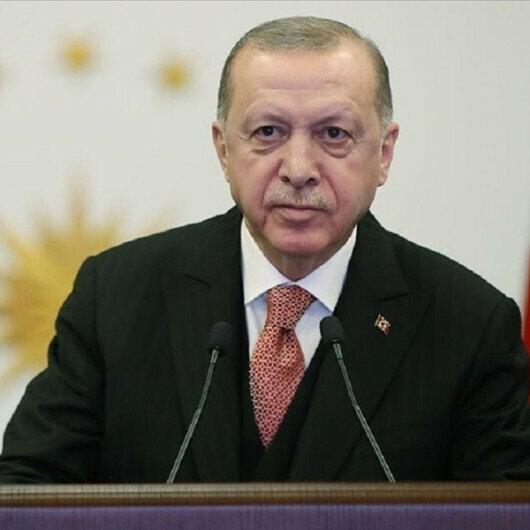 Turkish president speaks over phone with Georgian, Ethiopian premiers
