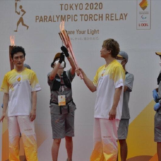 Paralympics Games kick off in Tokyo