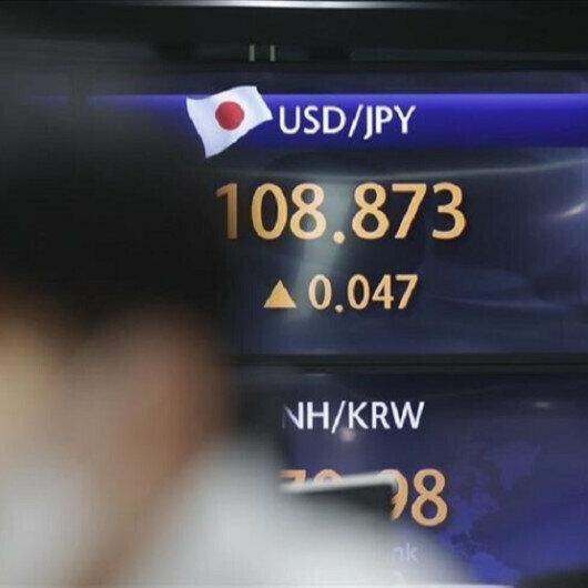 Asian markets post gains at Monday's close