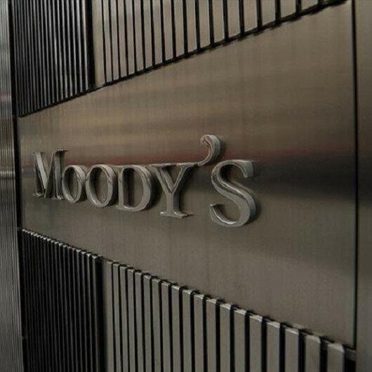 Moody's raises Turkey's growth forecast