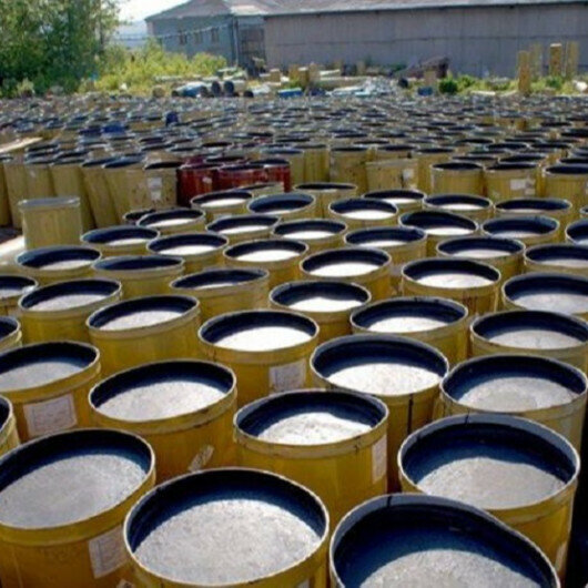 Turkey's chemical exports to Germany up in first 7 months