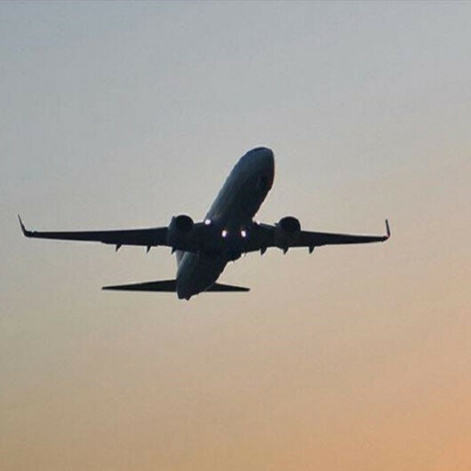 Commercial flights in EU show signs of recovery